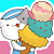 Cat ice cream shop file APK for Gaming PC/PS3/PS4 Smart TV
