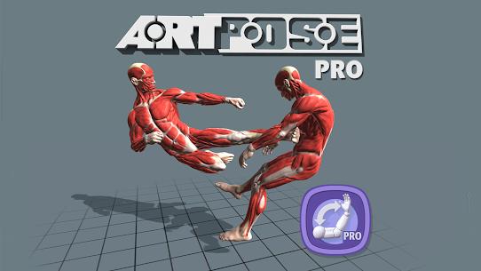 ArtPose Pro 1