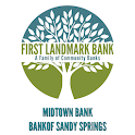 First Landmark Mobile Banking icon