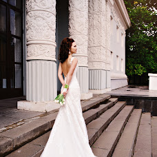 Wedding photographer Andrey Vayman (andrewV). Photo of 26.03.2018