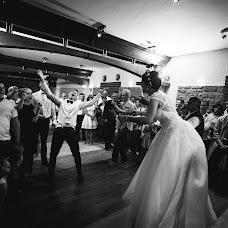 Wedding photographer Przemek Cięciwa (PrzemekCieciw). Photo of 12.12.2016