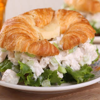 Dressing For Chicken Salad Sandwich Recipes.