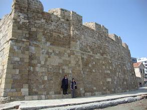 Photo: Castle in Larnaka