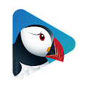 Puffin TV icon