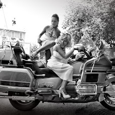 Wedding photographer Simone Mottura (mottura). Photo of 08.07.2014