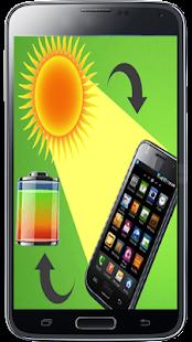 Mobile Solar Charger Prank - náhled