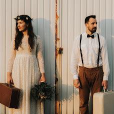 Wedding photographer Jorge Matesanz (jorgematesanz). Photo of 22.03.2016