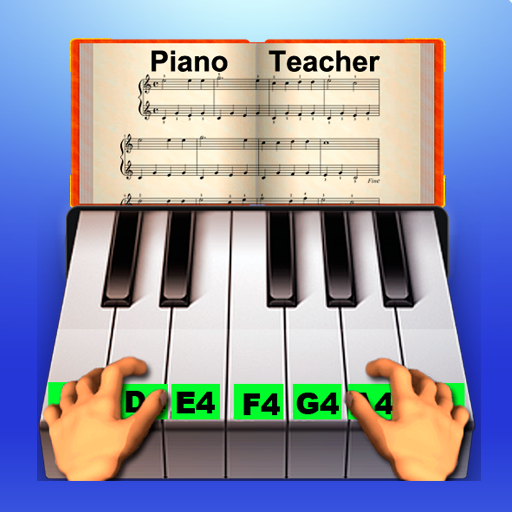 Преподаватель Real фортепиано