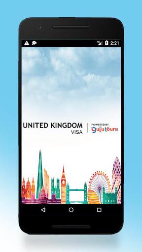 UK Visa App photos 1