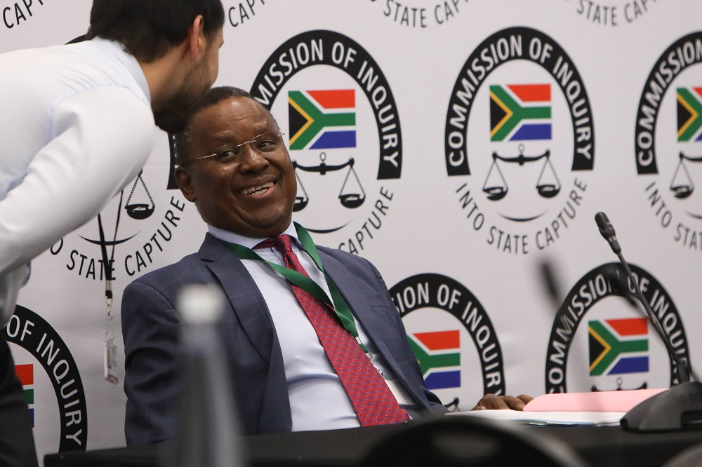 IN QUOTES | Frank Chikane on state capture: 'Not everyone in the struggle was for justice' - SowetanLIVE