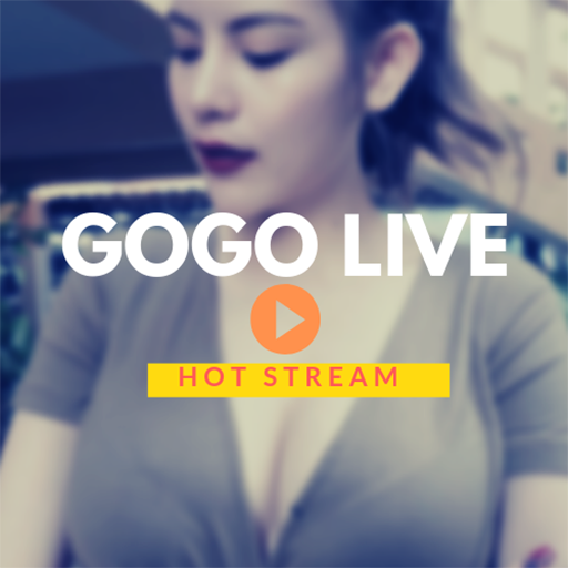 Gogo Live Hot Stream 2 4 0 + (AdFree) APK for Android