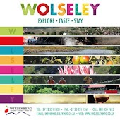 Wolseley Tourism
