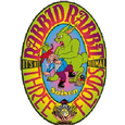 Logo of 3 Floyds Rabbid Rabbit