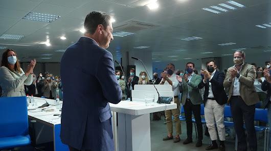 Carmen Crespo dirigirá una ponencia del PP de Andalucía