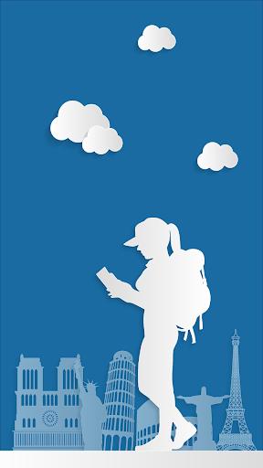 Smart Tourist Navigator