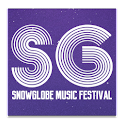 SnowGlobe Music Festival icon