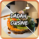 Download مطبخ و تدابير دداح Dadah Cuisine For PC Windows and Mac