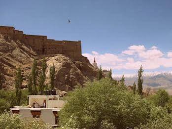 The Hotel Himalaya