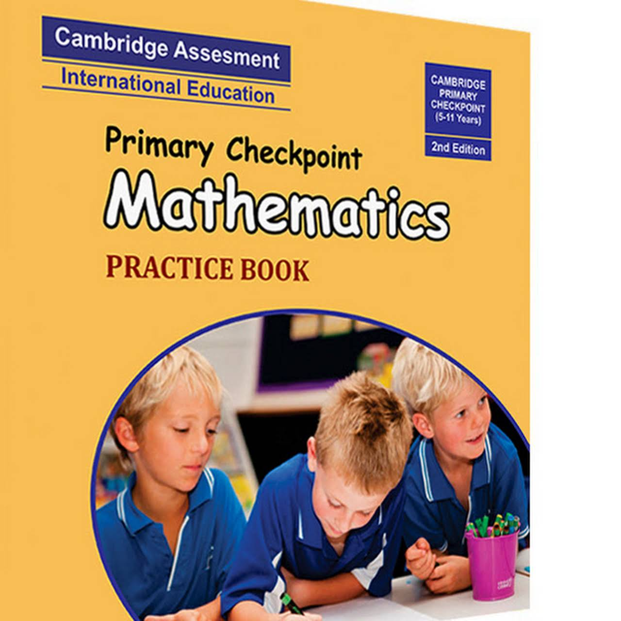 Cambridge primary checkpoint past papers 2014