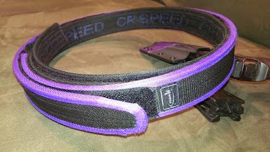 Photo: CR Speed belt system