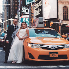 Wedding photographer Vladimir Berger (berger). Photo of 09.08.2018