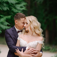 Wedding photographer Aleksandra Shimanchuk (sandrapic). Photo of 13.07.2018