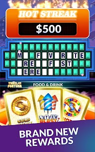 Wheel of Fortune: Free Play 8