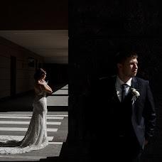 Wedding photographer Viktor Teslenko (ViktorTeslenko). Photo of 20.08.2018