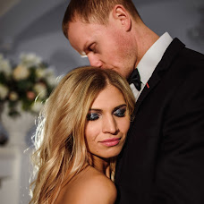Wedding photographer Alina Ovsienko (Ovsienko). Photo of 09.01.2018