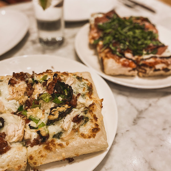 Photo from Flour & Barley - Brick Oven Pizza