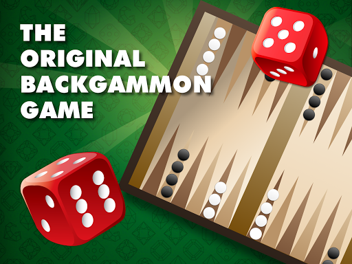 Backgammon - Play Free Online & Live Multiplayer 1.0.353 screenshots 6