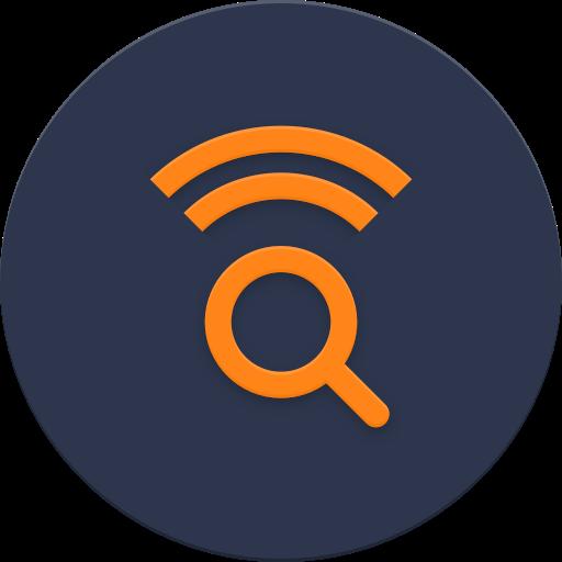 Avast Wi-Fi Finder