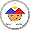 Learn Tagalog icon