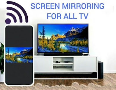 Miracast For All TV 2