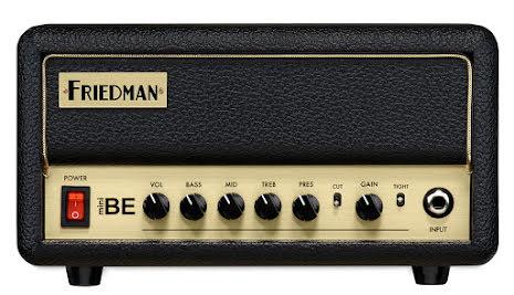 Friedman BE-MINI 30w Head