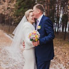 Wedding photographer Ekaterina Aristova (Aristova2014). Photo of 10.06.2016