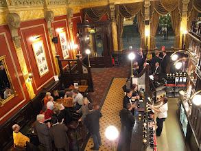 Photo: BGV visit 07 - Old Joint Stock pub Ansicht - photo miltoncontact.com