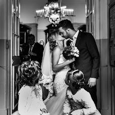 Wedding photographer Dima Karpenko (DimaKarpenko). Photo of 19.12.2016