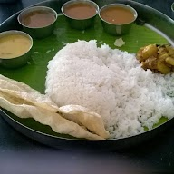 Alm Pranavam Restaurant photo 5