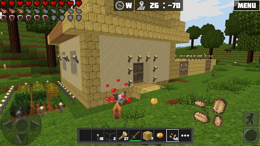 WorldCraft : 3D Build & Craft screenshot 18
