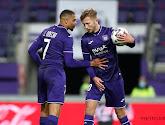 Michel Vlap veut quitter Anderlecht