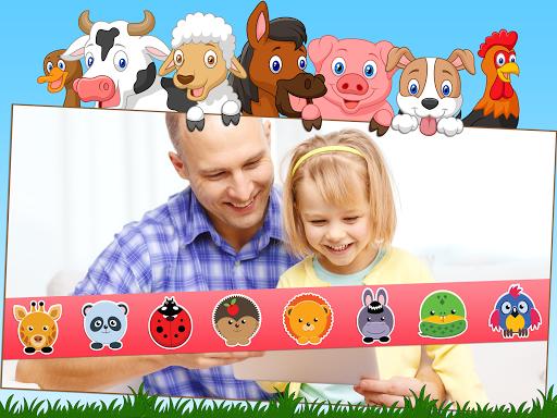 Preschool Puzzles Apk Download 6
