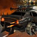 Zombie Road Warrior icon