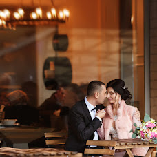 Wedding photographer Natalya Nagornykh (nahornykh). Photo of 09.11.2017