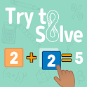 Try to Solve! icon