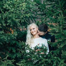 Wedding photographer Kostya Duschak (Kostya-D). Photo of 19.02.2016