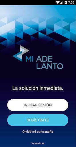 MiAdelanto screenshot 1