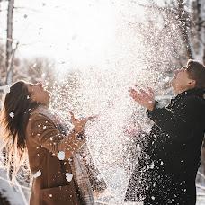 Wedding photographer Olga Vecherko (brjukva). Photo of 04.03.2018