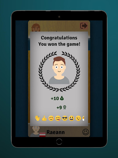 Four In A Row | Connect 4 - Online Multiplayer screenshot 14
