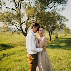 Wedding photographer Darya Parubec (DariaP). Photo of 19.07.2018